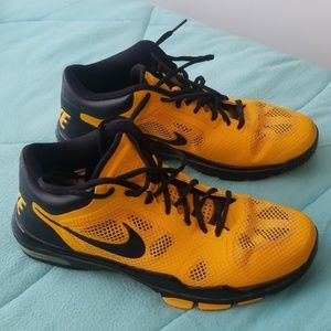 Nike shoes TR1, new without tag or box